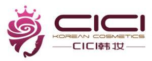 CiCi Korean cosmetics shop in Singapore.