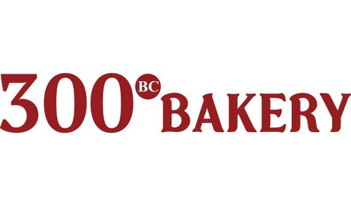 300 BC Bakery shop at Century Square mall in Singapore.