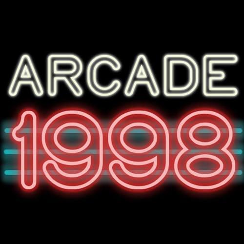 Arcade 1998 games arcade in Singapore.