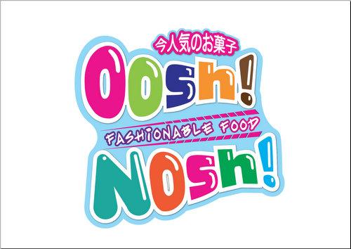 Oosh! Nosh! Fashionable Food in Singapore