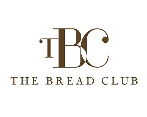 The Bread Club bakery in Singapore.