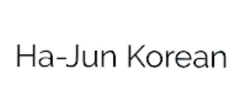 Ha-Jun Korean restaurant in Singapore.