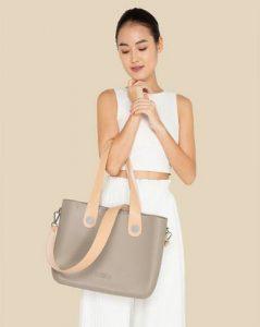 Hoola Hoola bag, available in Singapore.