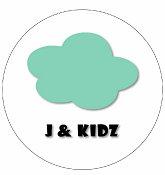 J & Kidz children's clothing store in Singapore.