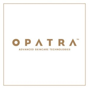 Opatra beauty salon in Singapore.