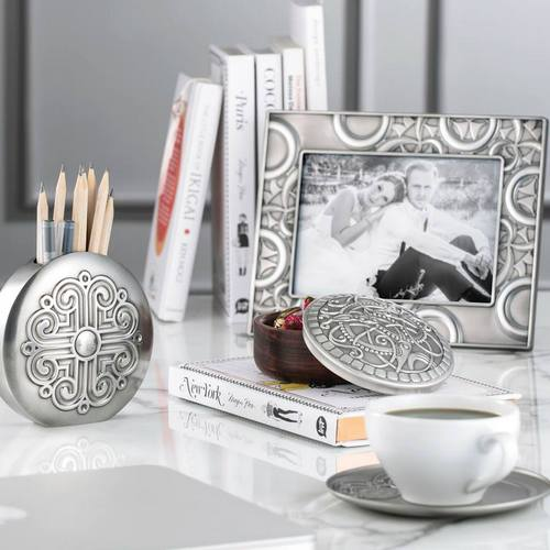 Royal Selangor design items, available in Singapore.