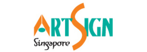 Art Sign Singapore.