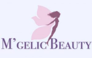 M'gelic beauty salon in Singapore.