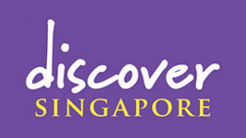 Discover Singapore gift shop at Changi Airport in Singapore.
