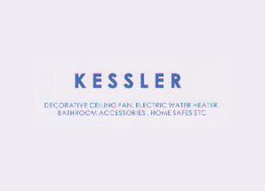 Kessler Home Furnishing store in Singapore.