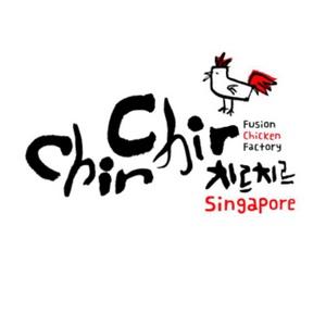 Chir Chir Fusion Chicken Factory restaurant 313@Somerset Singapore