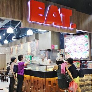 EAT. restaurants in Singapore - Century Square.
