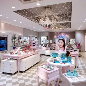 Etude House makeup store Singapore