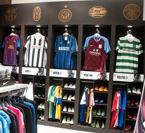 Goal@313 replica soccer jerseys Singapore