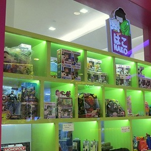 HAKO shop Jcube Singapore