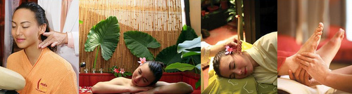 Kenko Wellness Spa treatments Singapore