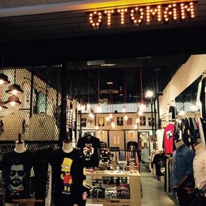 Ottoman clothing store 313 Somerset Singapore