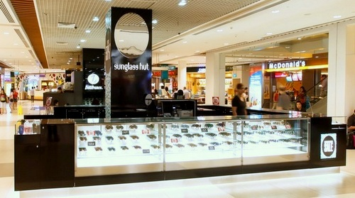 0683a705b0 Sunglass Hut Stores in Singapore - SHOPSinSG