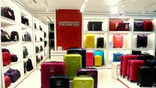 American Tourister Store In Singapore Shopsinsg
