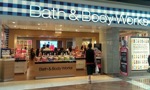 Bath & Body Works Singapore - Outlet at Marina Bay Sands.