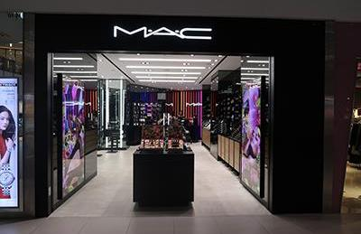 M.A.C stores in Singapore - Outlet at NEX Mall.