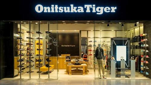 Onitsuka Tiger Outlets Singapore