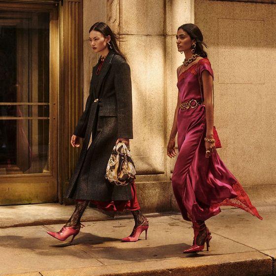Zara Woman Singapore.