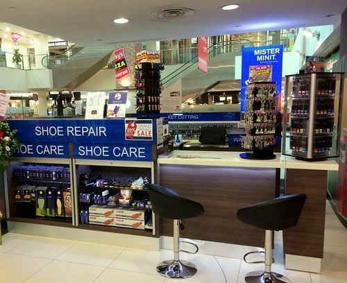Shoe Repairs The Junction