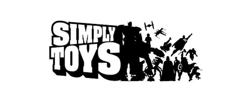 Simply Toys Hollywood collectibles and movie props shop Singapore.