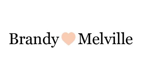 Brandy Melville Singapore.