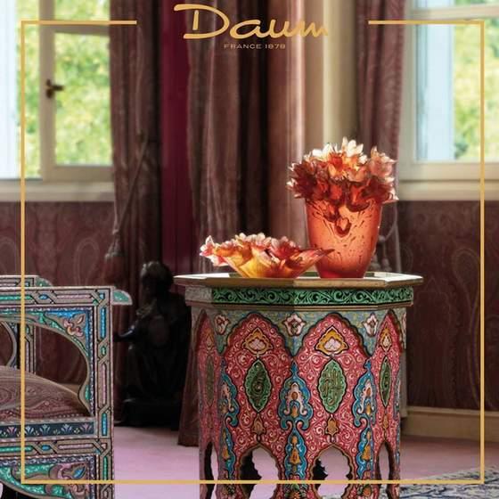 Daum shops in Singapore - Safran Collection.