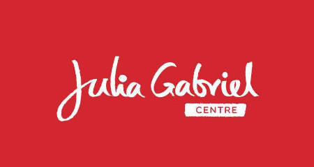 Julia Gabriel Centre Forum The Shopping Mall Singapore.