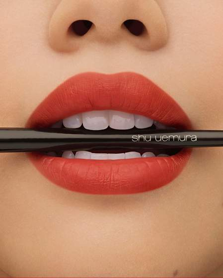 Rouge Unlimited lipstick.