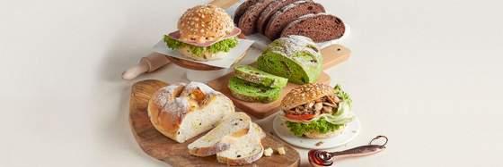 Bread Society by BreadTalk.