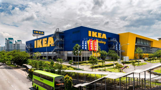 Ikea Singapore Affordable Modern Furniture Shopsinsg