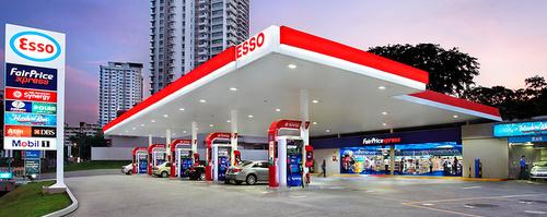 Spc Pasir Ris Car Wash