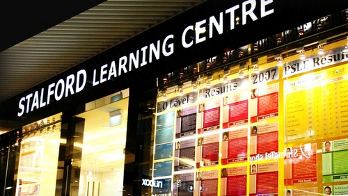 Stalford Learning Centre Singapore.
