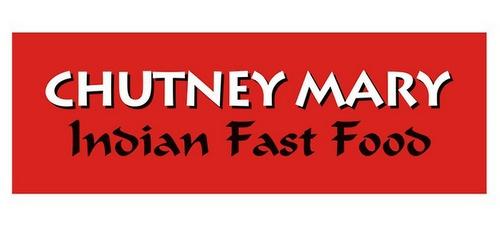 Chutney Mary Indian Fast Food restaurant Singapore.