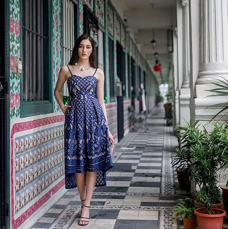 Fayth women's clothing Singapore.
