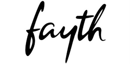 Fayth womenswear Singapore.