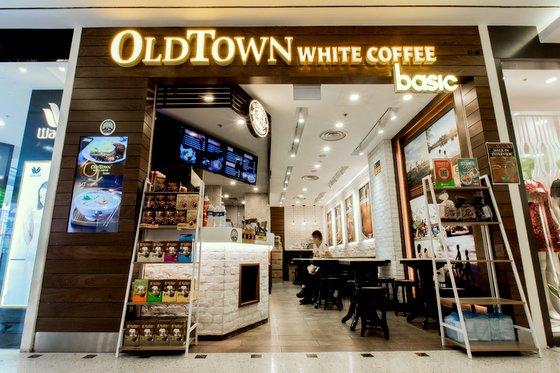 Oldtown White Coffee Singapore Shopsinsg