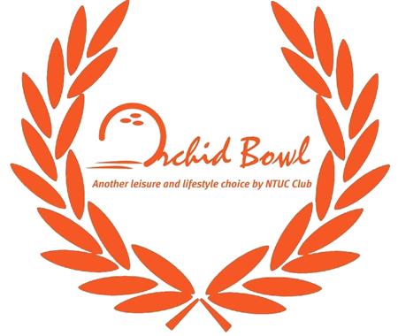Orchid Bowl bowling centre Singapore.