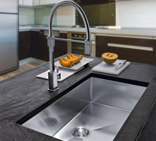 Franke Kitchen Faucet Singapore.