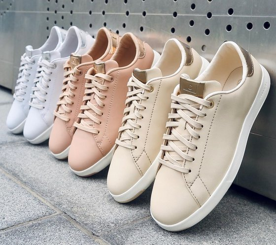 Cole Haan Store - Sneakers in Singapore