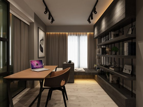 Space N Living Home Office Singapore.