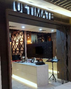 Ultimate Design Station - Interior Design Service in Singapore - IMM Mall.