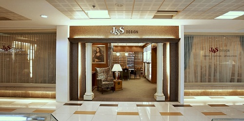 J & S Design - Curtains Shop in Singapore - Tanjong Katong Complex.