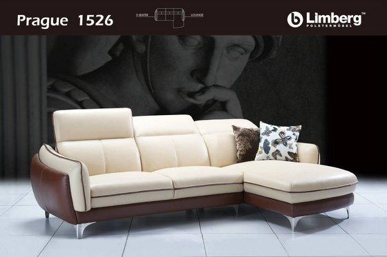 Limberg sofa Singapore - Leather Sofas in Singapore.