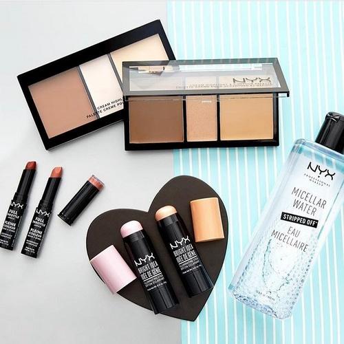 NYX Professional Makeup Singapore.