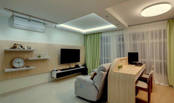 3D Innovations Design - HDB Renovations in Singapore.
